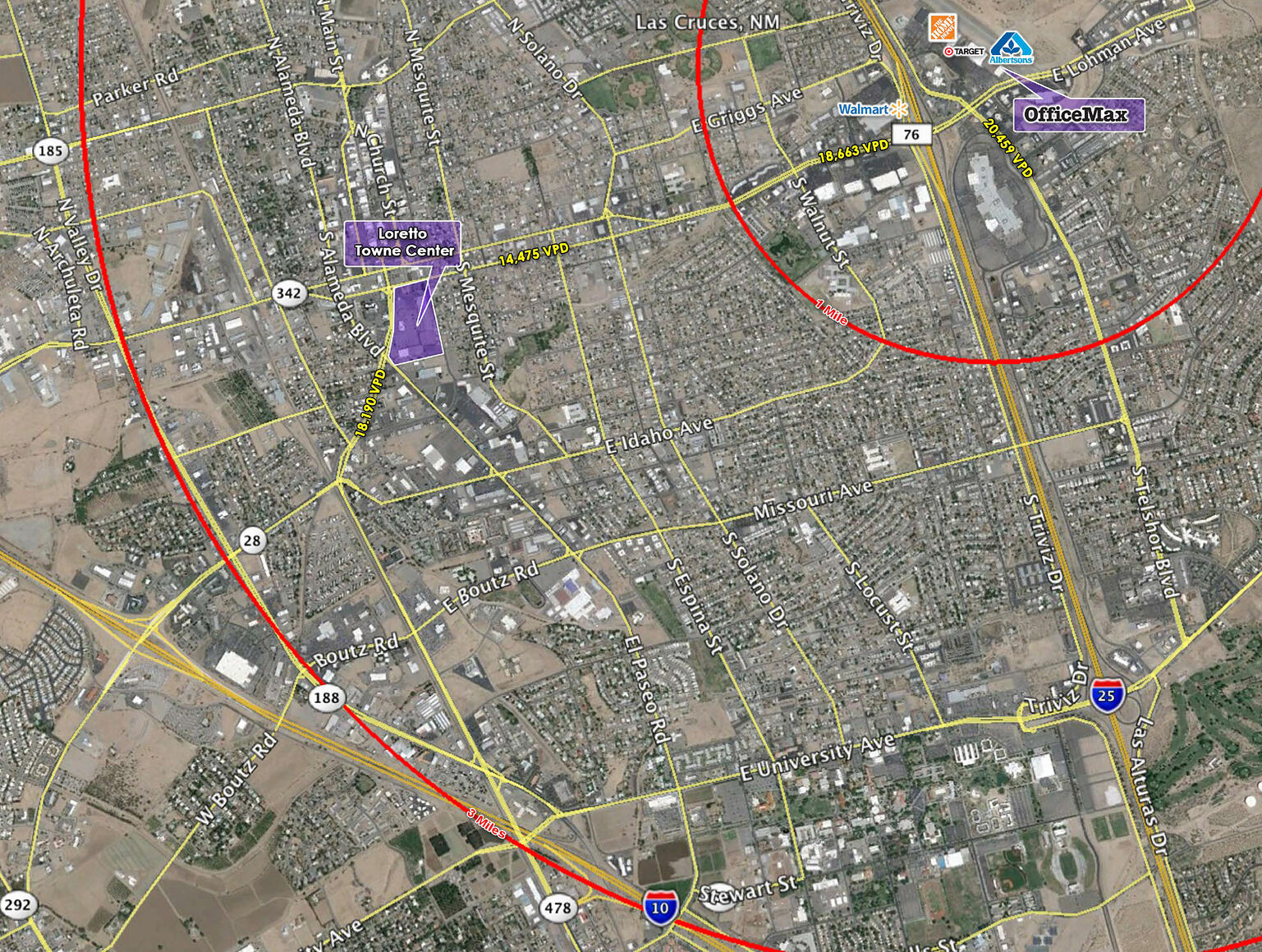 OfficeMaxLasCruces_Aerialmap-2