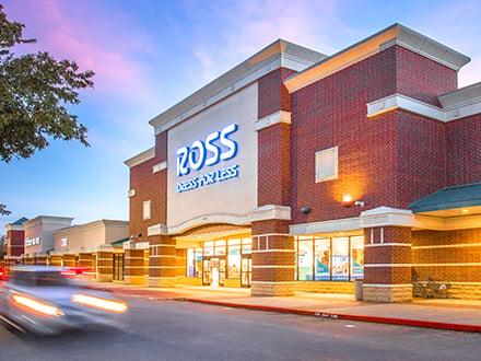 Riverstone Shopping Center