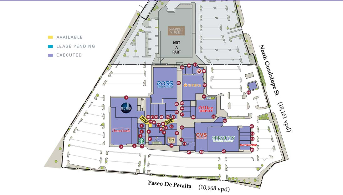 DeVargasCenter_siteplan