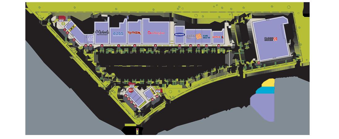BrookhollowMarketplace_siteplan