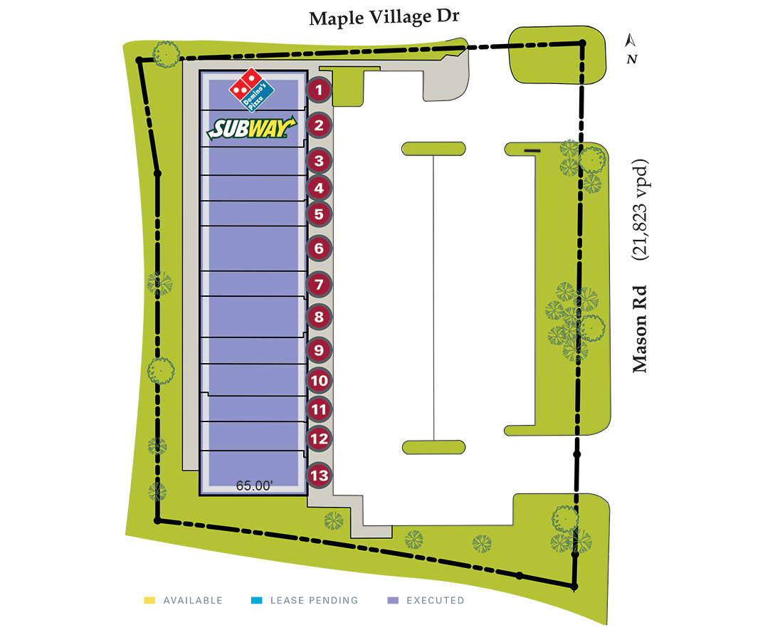 FairfieldCountryShops_siteplan