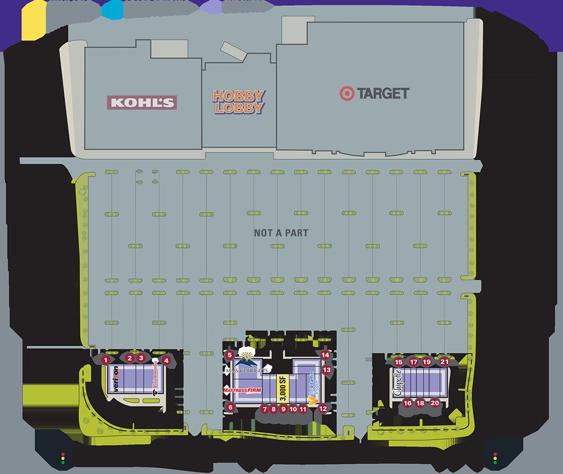 FairwayCenter_siteplan