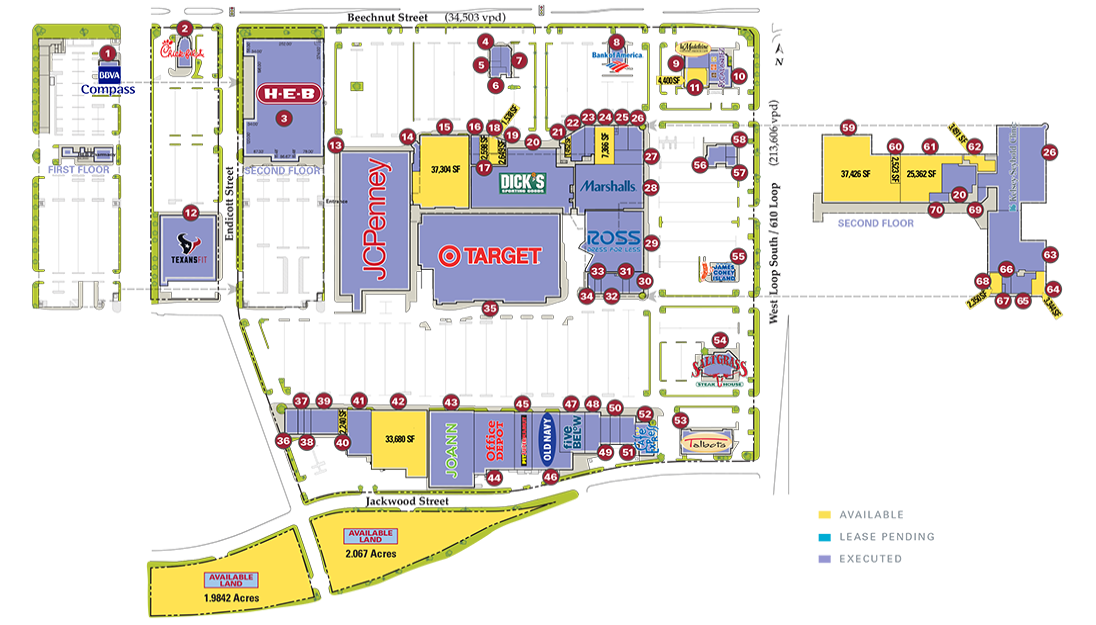 MeyerlandPlaza_siteplan