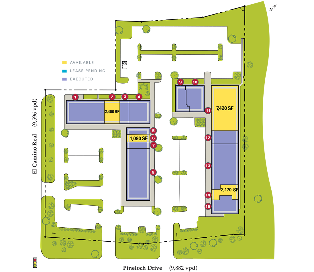 PinelochCenter_siteplan