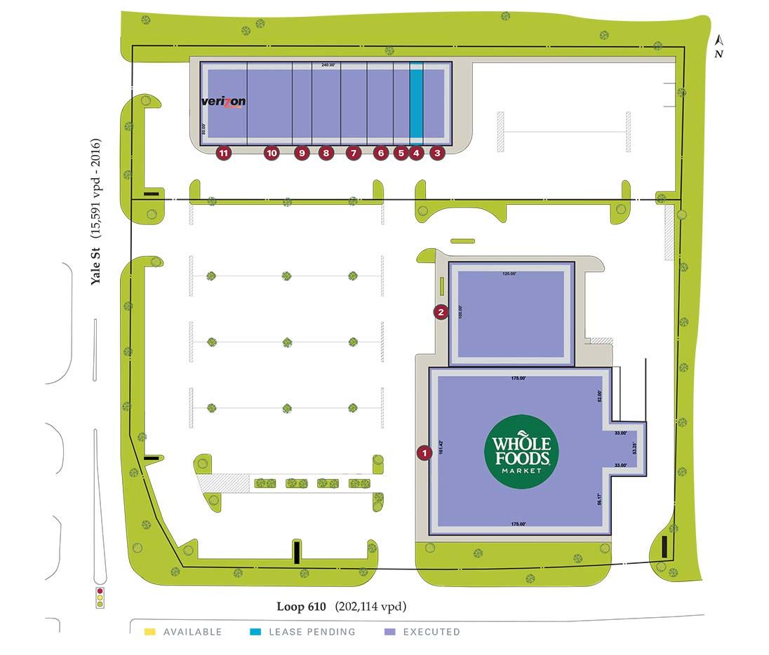YaleMarketplace_siteplan