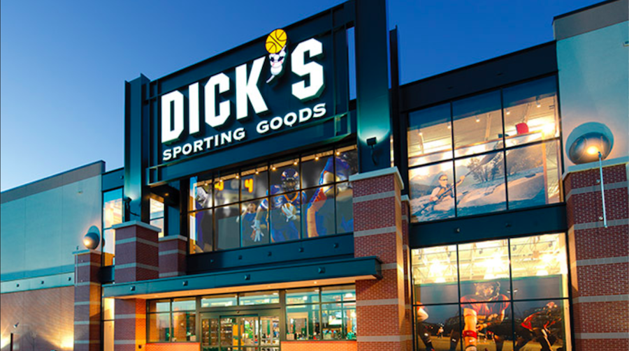 dicks-store-front